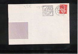Germany / Deutschland 1980 Cycling Muenster Days Race Interesting Cover - Ciclismo