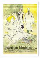 Albi Toulouse-Lautrec L' Artisan Moderne, 1896 - Albi