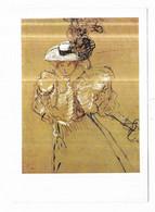 Albi Toulouse-Lautrec Missia Natanson 1895 - Albi