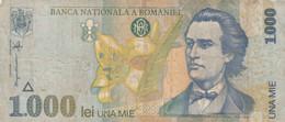 BANCONOTA ROMANIA VF (HC1910 - Romania