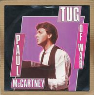 "7"" Single, Paul McCartney - Tug Of War - Disco, Pop"