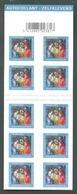 OCB Nr 3346 B47 Carnet 47 Rubens Christmas Noel Kerstmis Navidad MNH - Carnet 1953-....