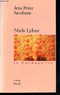 Niels Lyhne -Entre La Vie Et Le Rêve- Bibliothèque La Cosmopolite - Jacobsen Jens Peter - 2003 - Unclassified