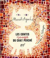 Les Contes Rouges Du Chat Perché - Aymé Marcel - 1963 - Other