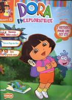 Dora L'exploratrice Dora Magazine N°23 - Collectif - 2007 - Other