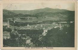CAIRO MONTENOTTE - PANORAMA - Altre Città