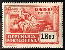 PORTUGAL 1924 - MNH - Sc# 337 - 1€50 - Ungebraucht
