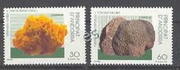 Andorra - 1996, Setas Ed 251-52 - Ungebraucht