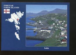 Féroé (Iles) : Toftir - Faroe Islands