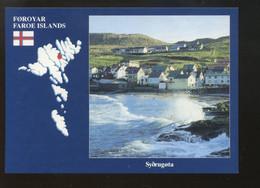 Féroé (Iles) : Sydrugota - Faroe Islands