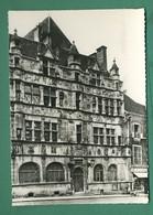71 Paray Le Monial Hôtel De Ville ( Motif Coquillage, Shell ) - Paray Le Monial