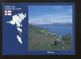 Féroé (Iles) : Skuvoy - Faroe Islands