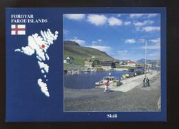 Féroé (Iles) : Skali - Faroe Islands