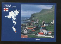 Féroé (Iles) : Sumba - Faroe Islands