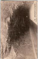 4OPS 422 CPA - BESANCON LES BAINS - TUNNEL DU CANAL SOUS LA CITADELLE - Besancon