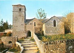 CPSM La Couvertoirade-Gorges De La Dourbie-Le Larzac   L547 - Autres Communes