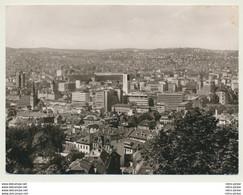 AK  Stuttgart Blick Vom Bopser - Stuttgart