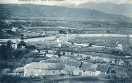 1V4 JE  04 Volonne Vallée De La Durance - Otros Municipios