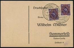 Buchau / (Federsee)/ Federsee Museum/ Einzigartige Vorgeschichtl.Fundstätten/ Grabungen Im Herbst 1922 (6.3.) Seltener H - Prehistoria