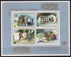 Burundi 1988 OBCn° Bloc 124 *** MNH Cote 40 Euro - 1980-89: Ongebruikt