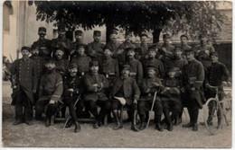 30° Regiment- Carte Photo - Regimientos