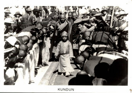 PHOTO CINEMA DE KUNDUN - Other