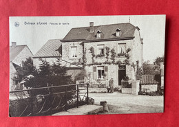 Belvaux  Sur Lesse 1936 Pension De Famille - Rochefort