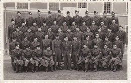 EURE VERNON G.I.M 5 EME SECTION NOVEMBRE 1953 - War, Military