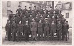 YVELINES VERSAILLES QUARTIER DE CROY CAT2 CIM 1 MARS 1954 - War, Military
