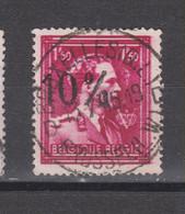 COB 724N Centraal Gestempeld Oblitération Centrale BRUXELLES (Q.L.) D Superbe - 1946 -10%