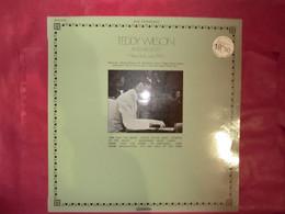 LP33 N°8772 - TEDDY WILSON & SEXTET - 30 JA 5191 - Jazz