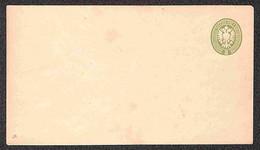 ANTICHI STATI  - LOMBARDO VENETO - Buste Postali (17/20) - 4 Buste Diverse Nuove - Da Esaminare - Unclassified