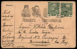 ANTICHI STATI  - LOMBARDO VENETO - TERRITORI ITALIANI D'AUSTRIA - Nanno (P.ti 8) - Cartolina Postale Per Praga Del 1.12. - Unclassified