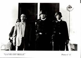 PHOTO FILM  LA VIE EST BELLE - Other