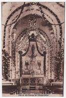 CPA 53 MENIL église Pavoisée Fête De Sainte Thérèse De L'Enfant Jésus - Altri Comuni