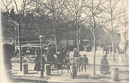 CPA - France - (85) Vendée - La Roche-Sur-Yon - Foire Exposition Place Napoléon - La Roche Sur Yon