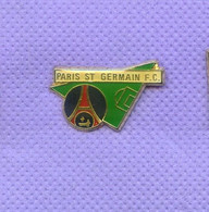 Rare Pins Football Psg Paris Saint Germain R598 - Fútbol