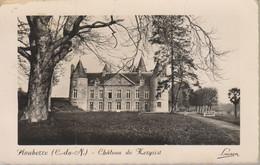 Ploubezre 22. Château De Kergrist. Jym 18 - Otros Municipios