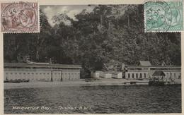Trinidad Postcard Macqueripe Bay 1932 - Trinidad