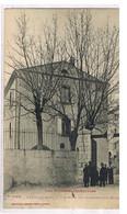 05- 2021 - PYRENEES ORIENTALES - 66 - PRATS DE MOLLO - Caserne Des Convalescents Coloniaux - Altri Comuni