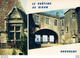 D24  BIRON  Le Château - Altri Comuni