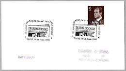 Periodico - Newspaper - 125 Años DIARIO DE CADIZ. Cadiz, Andalucia, 1992 - Other