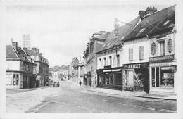 27-LE-NEUBOURG-LA RUE DE L'HÔTEL DE VILLE - Le Neubourg