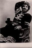Russia 1957 Shalyapin Fyodor As Prince Of Galitsky Prince Igor Opera Singer - Opera