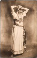 Russia Imperial Tsarist 1910s Cavalieri Opera Singer - Opera