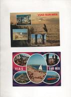 38 Cartes Departement 34 - 5 - 99 Postcards