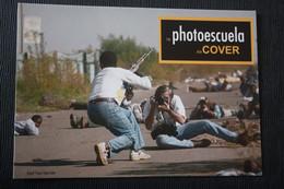 Photo School - Modern Postcard - Camera - Photographer - Other