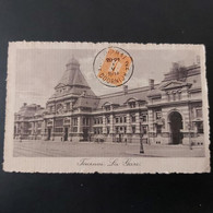 Tournai  La Gare - Tournai