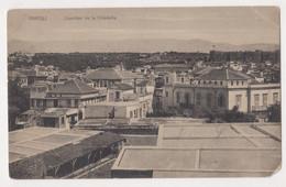 TRIPOLI ,QUARTIER DE LA CITADELLE  POSTCARD - Libye