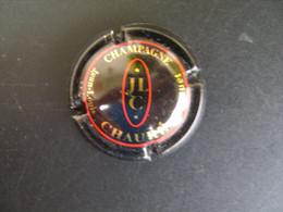 * Capsule De Champagne CHAURE Jean Louis * - Unclassified